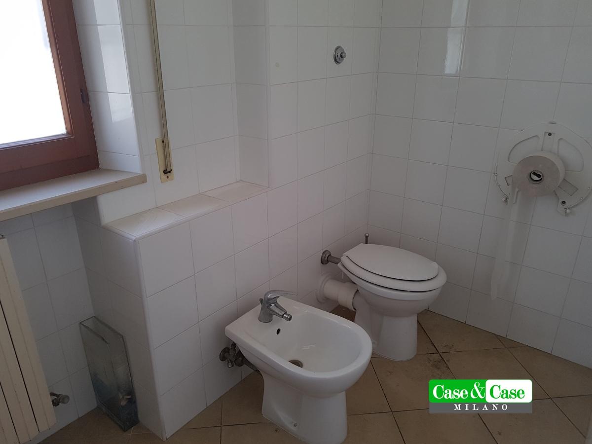 Vendita a Monte Urano 4 locali prezzo 115000 euro 1 bagno