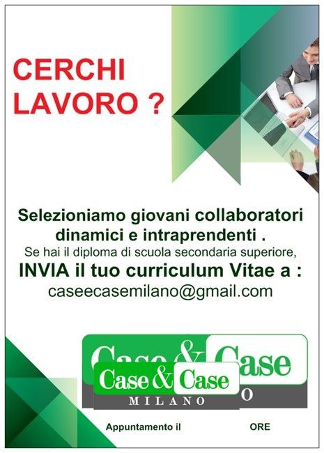 Appartamento Milano MI5810